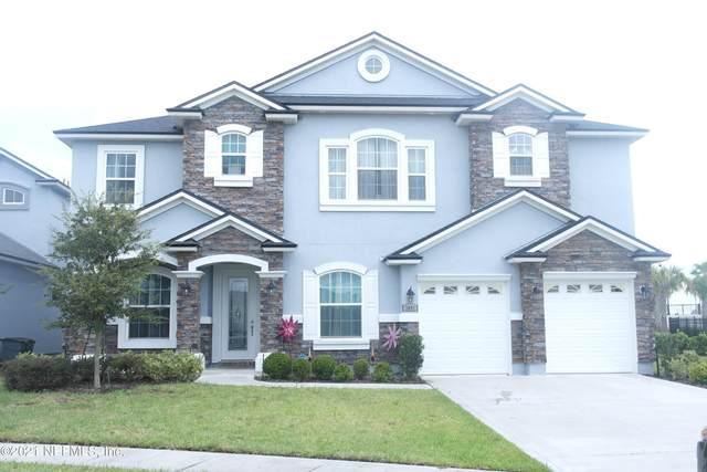 3891 Arbor Mill Cir, Orange Park, FL 32065 (MLS #1122412) :: Noah Bailey Group
