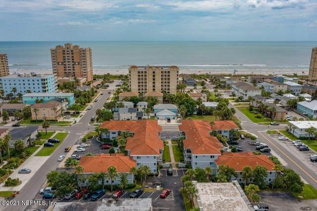 210 11TH Ave N 302S, Jacksonville Beach, FL 32250 (MLS #1122415) :: Memory Hopkins Real Estate