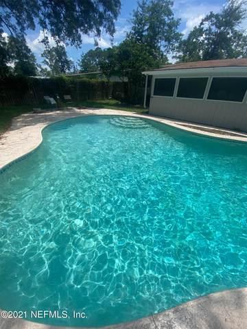 2444 Stein St, Jacksonville, FL 32216 (MLS #1122418) :: Noah Bailey Group