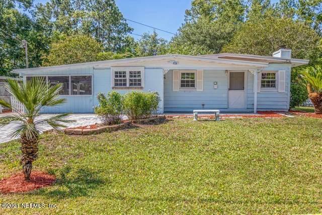 8228 Brackridge Blvd S, Jacksonville, FL 32216 (MLS #1122419) :: Noah Bailey Group
