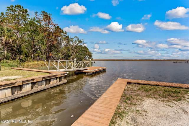 97208 Pirates Point Rd, Yulee, FL 32097 (MLS #1122420) :: Noah Bailey Group