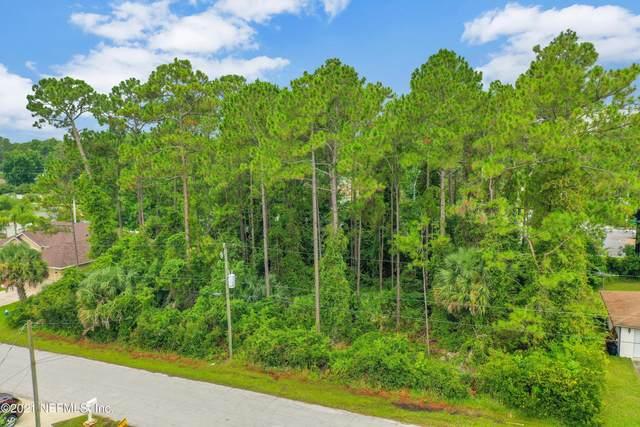 16 Potterville Ln, Palm Coast, FL 32164 (MLS #1122421) :: Century 21 St Augustine Properties