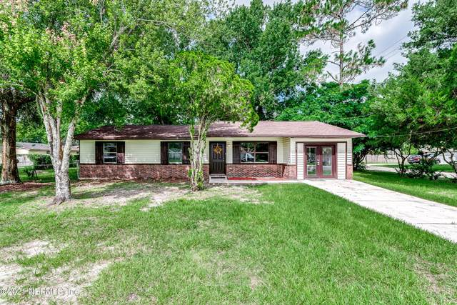 305 Highland Ave N, GREEN COVE SPRINGS, FL 32043 (MLS #1122422) :: The Impact Group with Momentum Realty
