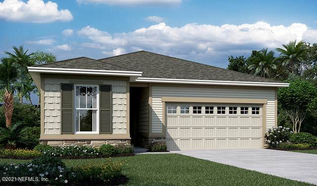 3001 Farmall Dr, Jacksonville, FL 32226 (MLS #1122429) :: The Newcomer Group