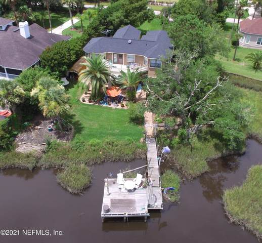 368 Roscoe Blvd N, Ponte Vedra Beach, FL 32082 (MLS #1122434) :: EXIT Inspired Real Estate