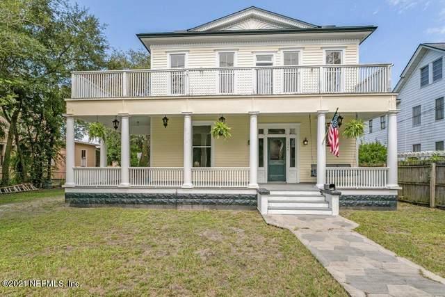 1344 Hubbard St, Jacksonville, FL 32206 (MLS #1122435) :: EXIT Real Estate Gallery