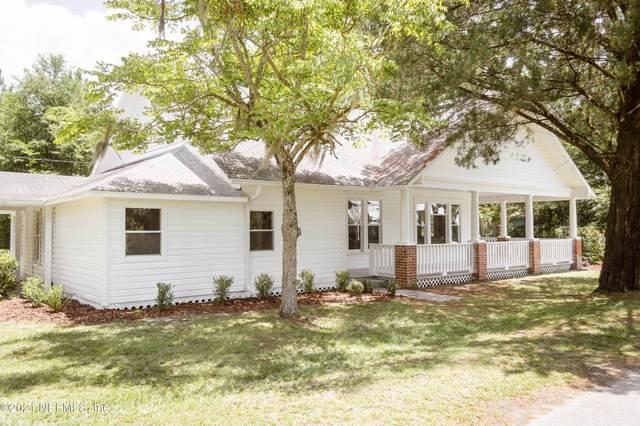 13328 NE 230TH Ct, Raiford, FL 32083 (MLS #1122439) :: EXIT Real Estate Gallery