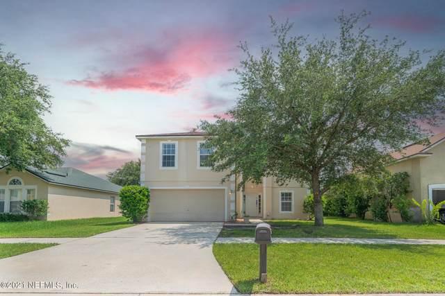 5596 Ashleigh Park Dr, Jacksonville, FL 32244 (MLS #1122442) :: EXIT Real Estate Gallery