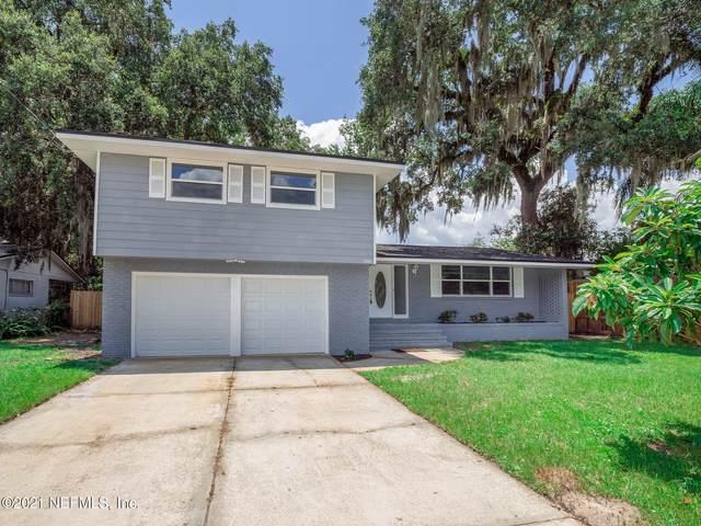 7014 San Jose Blvd, Jacksonville, FL 32217 (MLS #1122443) :: Century 21 St Augustine Properties