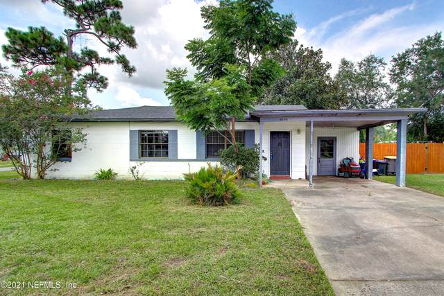 8175 Devoe St, Jacksonville, FL 32220 (MLS #1122444) :: The Huffaker Group