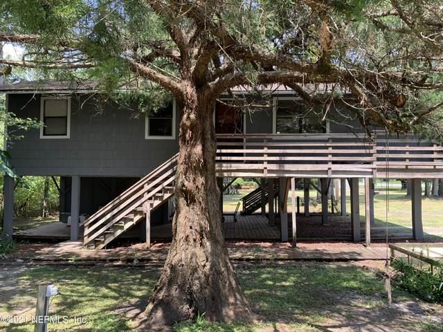 6872 W Sr 100 W, Starke, FL 32091 (MLS #1122447) :: EXIT Real Estate Gallery