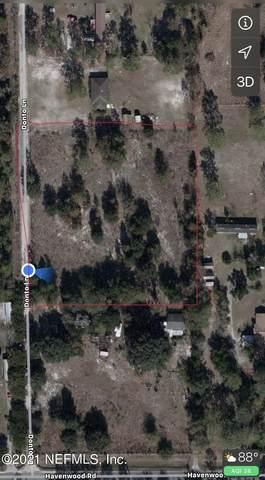 0 Donto Ln, Middleburg, FL 32068 (MLS #1122449) :: EXIT Inspired Real Estate
