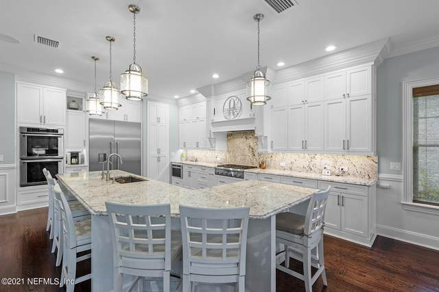 236 Laurel Ln, Ponte Vedra Beach, FL 32082 (MLS #1122451) :: EXIT Inspired Real Estate