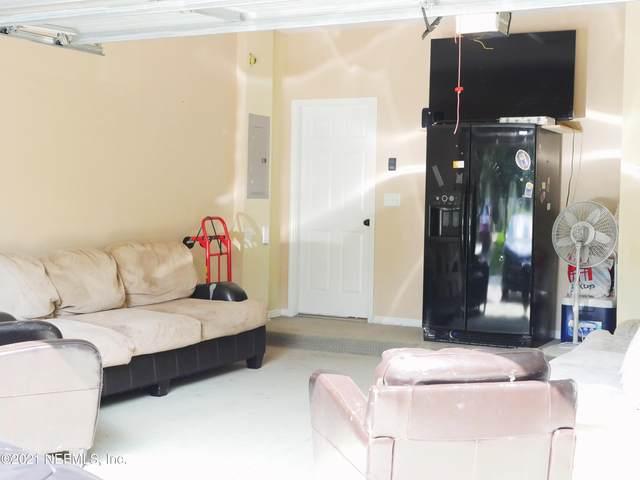 518 Hopewell Dr, Orange Park, FL 32073 (MLS #1122455) :: EXIT Inspired Real Estate