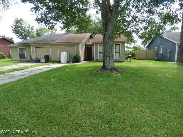 1316 Bay Hill Blvd B, Orange Park, FL 32065 (MLS #1122476) :: EXIT Inspired Real Estate