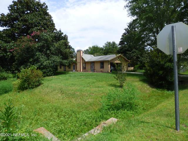 1531 Pine Straw Ct, Middleburg, FL 32068 (MLS #1122477) :: EXIT Inspired Real Estate
