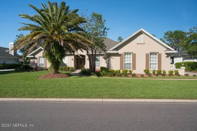 308 S Nine Dr, Ponte Vedra Beach, FL 32082 (MLS #1122486) :: EXIT Inspired Real Estate