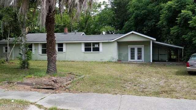 3251 Soutel Dr, Jacksonville, FL 32208 (MLS #1122488) :: Memory Hopkins Real Estate