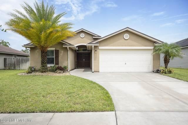 1672 Night Owl Trl, Middleburg, FL 32068 (MLS #1122493) :: Olde Florida Realty Group