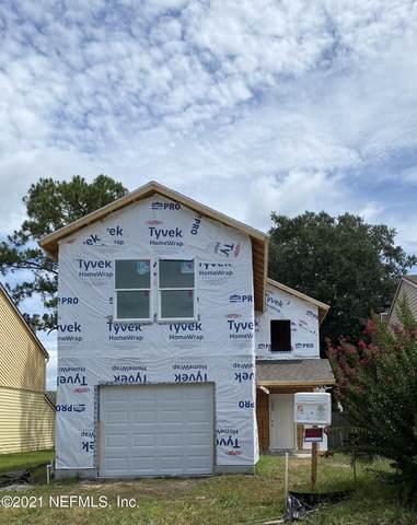 4323 Pathwood Way, Jacksonville, FL 32257 (MLS #1122495) :: EXIT Inspired Real Estate