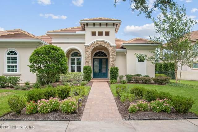 200 Pinehurst Pointe Dr, St Augustine, FL 32092 (MLS #1122499) :: EXIT Inspired Real Estate