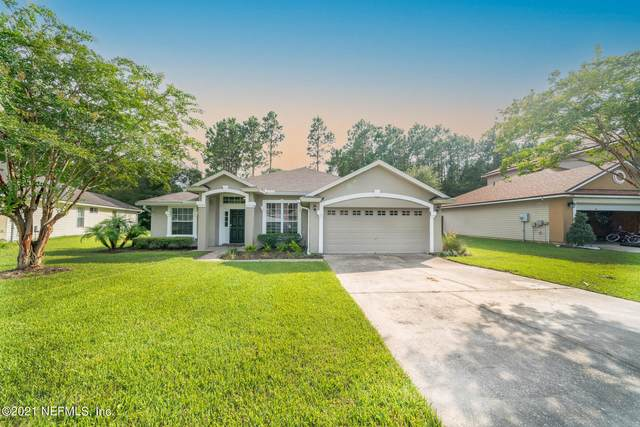 1572 Timber Trace Dr, St Augustine, FL 32092 (MLS #1122511) :: CrossView Realty
