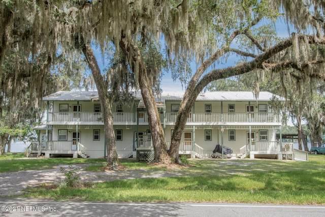 13535 County Rd 13 N #2, St Augustine, FL 32092 (MLS #1122515) :: The Volen Group, Keller Williams Luxury International