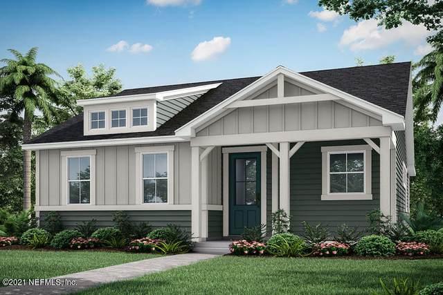 216 Footbridge Rd, St Johns, FL 32259 (MLS #1122519) :: Berkshire Hathaway HomeServices Chaplin Williams Realty