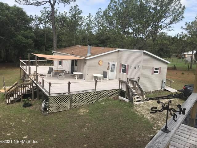 248 Whirlwind Loop, Hawthorne, FL 32640 (MLS #1122520) :: MavRealty