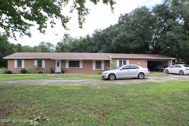 21621 NW 205TH St, High Springs, FL 32643 (MLS #1122529) :: EXIT Real Estate Gallery