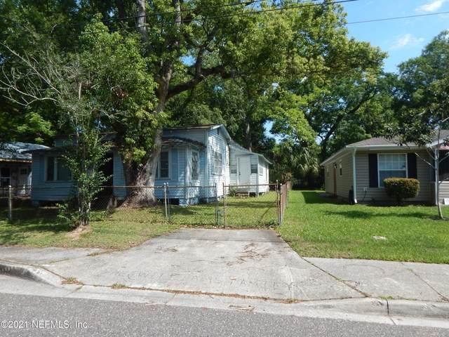 1747 W 43RD St, Jacksonville, FL 32209 (MLS #1122531) :: Olde Florida Realty Group
