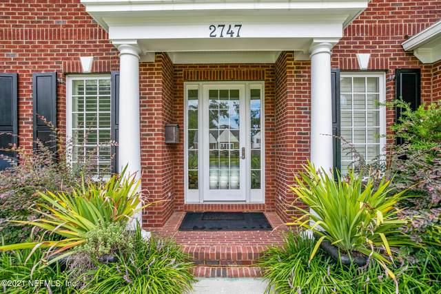 2747 Riverwood Ln, Jacksonville, FL 32207 (MLS #1122532) :: Olson & Taylor | RE/MAX Unlimited