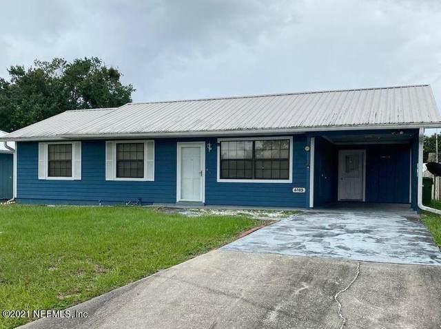 6103 W 2ND Manor, Palatka, FL 32177 (MLS #1122554) :: MavRealty