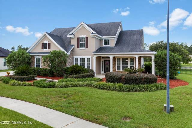 4338 Song Sparrow Dr, Middleburg, FL 32068 (MLS #1122555) :: EXIT Inspired Real Estate
