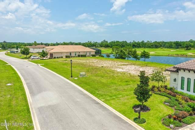 411 Bourganville Dr, Palm Coast, FL 32137 (MLS #1122559) :: The Volen Group, Keller Williams Luxury International