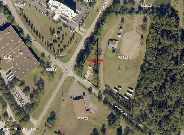 0 Ranch Rd, Jacksonville, FL 32218 (MLS #1122566) :: Ponte Vedra Club Realty