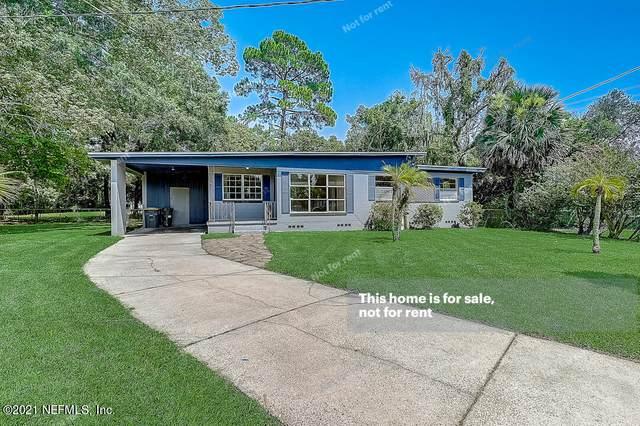 6844 Renee Ter, Jacksonville, FL 32216 (MLS #1122569) :: EXIT Real Estate Gallery