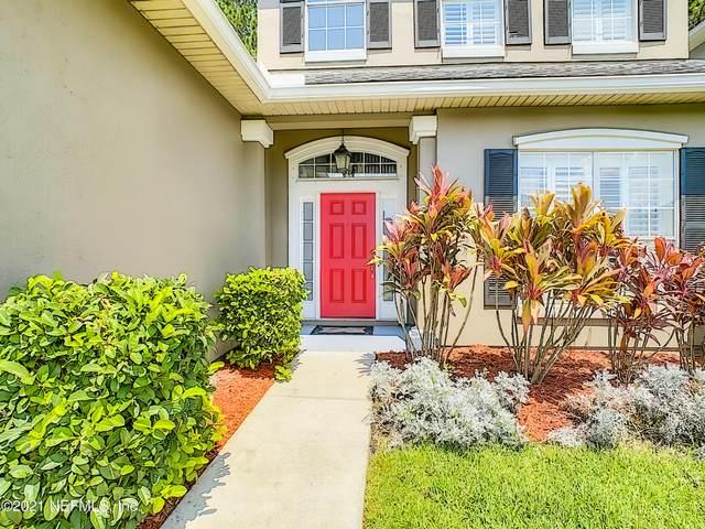 288 Candlebark Dr, Jacksonville, FL 32225 (MLS #1122595) :: EXIT Inspired Real Estate