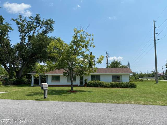 5802 Rebecca Ct, Panama City, FL 32404 (MLS #1122599) :: EXIT 1 Stop Realty