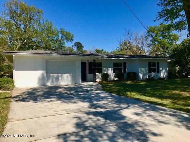 4711 Sussex Ave, Jacksonville, FL 32210 (MLS #1122600) :: The Volen Group, Keller Williams Luxury International