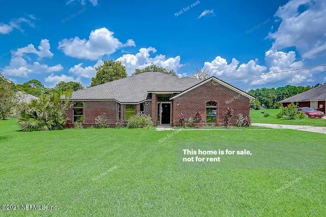 12549 Lochloosa Ln, Jacksonville, FL 32218 (MLS #1122603) :: EXIT Inspired Real Estate