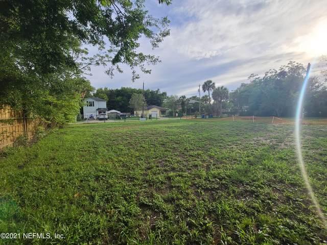0 Ferris St, Jacksonville, FL 32233 (MLS #1122604) :: Memory Hopkins Real Estate
