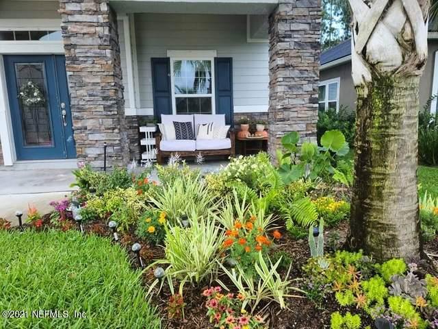 839 Bent Creek Dr, St Johns, FL 32259 (MLS #1122605) :: EXIT Inspired Real Estate
