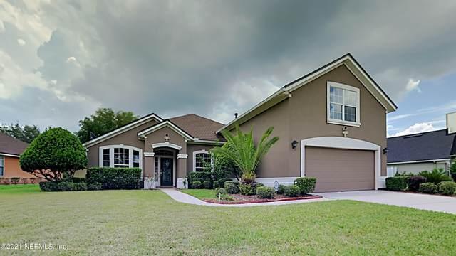 5970 Green Pond Dr, Jacksonville, FL 32258 (MLS #1122607) :: The Hanley Home Team