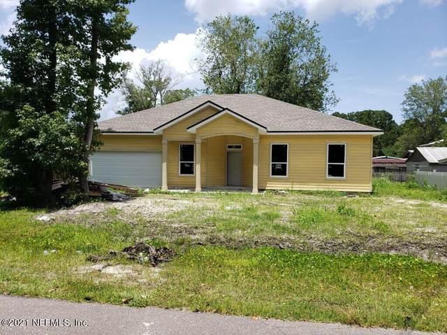 2969 Armstrong St, Jacksonville, FL 32218 (MLS #1122609) :: The Huffaker Group