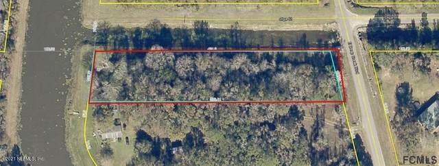 10105 E Deep Creek Blvd, Hastings, FL 32145 (MLS #1122612) :: The Huffaker Group