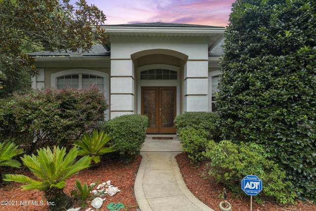 274 Oak Common Ave, St Augustine, FL 32095 (MLS #1122615) :: EXIT Inspired Real Estate
