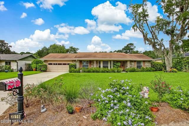 3516 Lawrence Rd, Orange Park, FL 32073 (MLS #1122617) :: Olson & Taylor | RE/MAX Unlimited