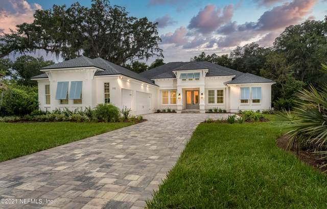 332 Vale Dr, St Augustine, FL 32095 (MLS #1122618) :: Vacasa Real Estate