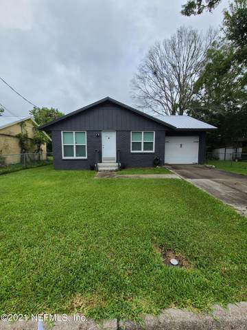34 Nesmith Ave, St Augustine, FL 32084 (MLS #1122624) :: EXIT Inspired Real Estate
